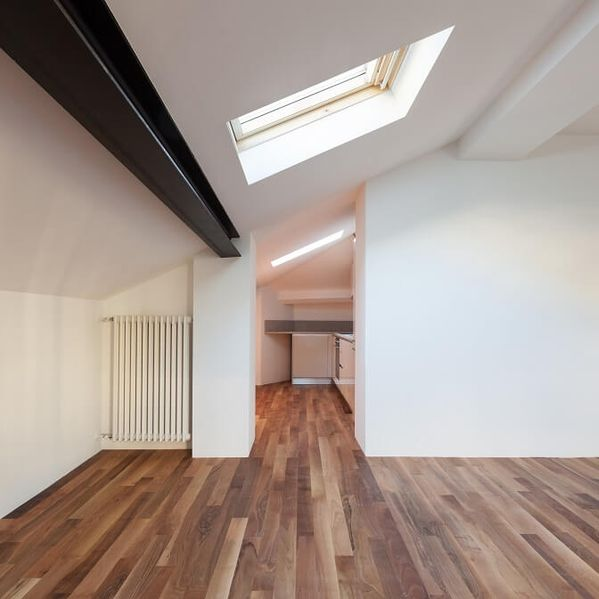 A professional loft conversion